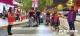 展示德州志愿者风采为创建文明城市添彩