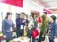 yzc555亚洲城交易团参加第二届进博会见闻
