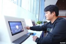 庆云县税务局不断创新智能办税手段