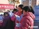 德城区疾控中心开展世界艾滋病日宣传活动