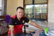 """越南《青年报》:四名""""法轮功""""信徒承认犯下杀人封尸案"""