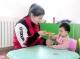 庆云县残疾人康复中心:免费为残疾儿童康复训练千余次