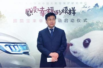 """一汽-大众""""熊猫宝来幸福联萌""""计划盛启,共同体会幸福的感觉"""
