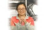 36歲的鐘翠翠:本命年迎來愛情結晶