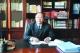 """慶云縣委常委、政法委書記劉國忠:5個""""致力于""""推進基層社會治理"""