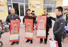 庆云县举办新时代文明实践上百场志愿服务活动