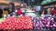 春節臨近  黃瓜圓茄子一天漲了7毛錢