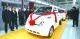 松果一期生产线全线贯通 首款量产车型试装车下线