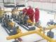 中原输油气分公司德州作业区:小年加班为保供