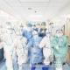 """新冠肺炎疫情发生以来,德州市公立医疗机构42名医护人员分批奔赴湖北战""""疫""""一线"""