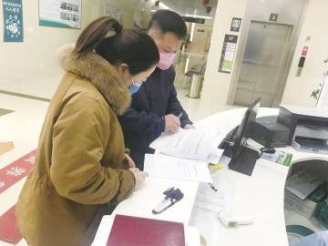 长河街道太阳城社区党支部书记邢海平:既是指挥员又是战斗员