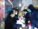 佳居物业——加班办证助力居民复工