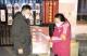 振華社區王朝暉:24小時開機,成為居民的人工客服
