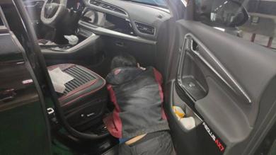 东风风神:一群人见证一场车企抗疫行动