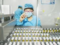平原大健康产业展现硬核担当