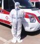 """市二院护士张晓燕:24小时待命,疫情防控一线的""""摆渡人"""""""