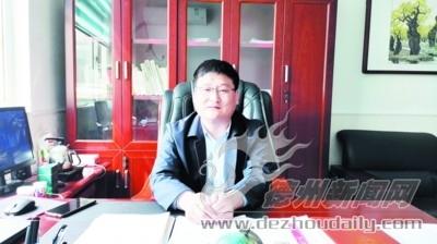 丁坞镇党委书记王江山:扬优势补短板建设宜居乡村