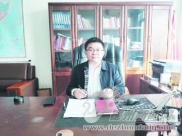 西段乡党委书记李浩:壮大集体经济巩固脱贫成果
