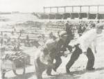 1953年禹城徒骇河堵口记