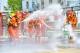 全市化工园区应急救援队伍技术竞赛掠影