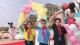 宁津县新城实验学校 复学正当时别样升旗式