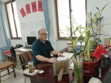 徐志东:学生心目中的好老师