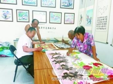 丁坞镇:激发乡村活力 涵养文明乡风