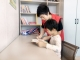 市慈善義工聯合會設立兒童關愛基金 首個愛心書屋落成