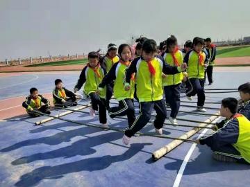 庆云崔口镇持续高质 勇于创新 推动教育发展