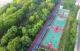 德州岔河两岸景观带  城市绿肺生态长廊