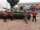鄭家寨鎮:干群同心 文明創建齊參與