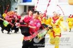 跑驴:亚博体育app安卓民间的传统舞蹈
