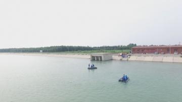 """平原:精细化应急准备为群众筑牢""""安全大堤"""""""