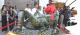 首届宁津非遗文化节暨第八届中国(宁津)蟋蟀文化博览会开幕