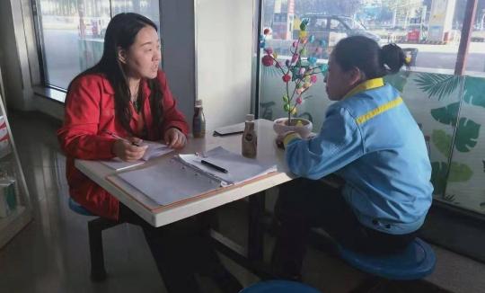 李晓飞:冲锋在提质增效一线的新书记