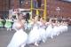 德州市第六届广场舞大赛昨日举行