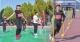 国家体育锻炼标准达标测验赛(德州站)开赛