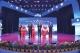 2020海峡两岸(德州·庆云)八极拳技艺交流大会开幕