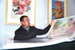八年收藏首次展出  121幅年画讲述德州记忆