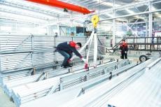 德卡斯鋁業——拓市場 增效益