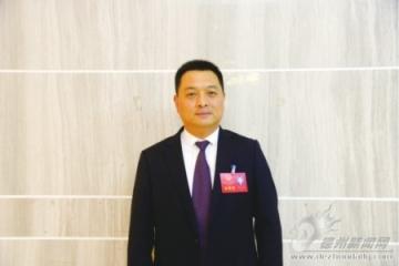 市人大代表、朱集镇党委书记孙玉贵:推进乐陵庆云旅游一体化