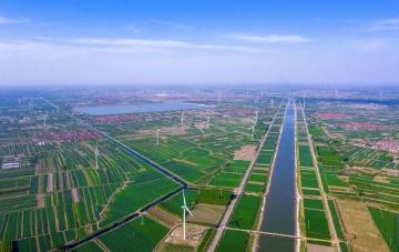 庆云现代农业风生水起唱响乡村振兴时代华章