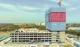 德城区妇幼保健院新院建设项目封顶
