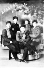 一张老照片和当年的《临邑大众》