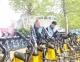 德州:三方合力助共享单车文明远行