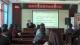 德州市司法局组织法治宣传教育进社区活动