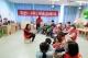 团市委组织开展关爱听障儿童志愿办事活动