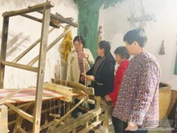 寨头堡乡:文产共融 特色兴乡