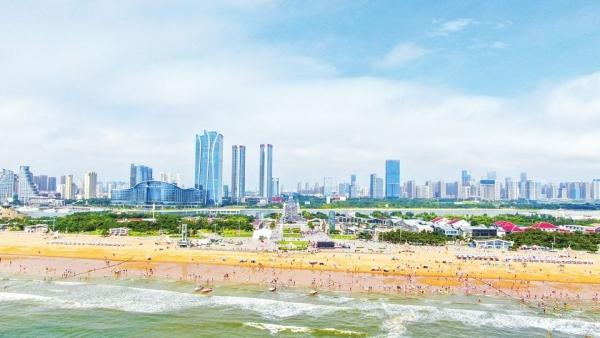 第四屆中國(日照)新聞攝影周舉行