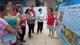 德州市科协在天润和园开展科普志愿服务活动